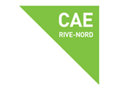 CAE Rive-Nord